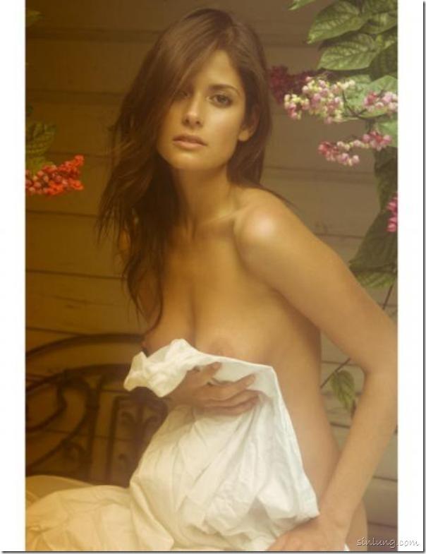 Sexy Colombian Carla Ossa Nude 2