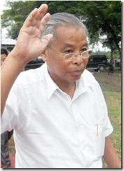 Isak Chishi Swu