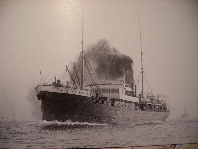 Blocage du port de Zeebrugge en mai 1940 - Page 2 IMGP0152