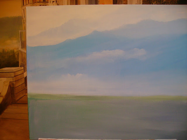hobby peinture - Peinture maritime : nouveau hobby ? IMGP2765