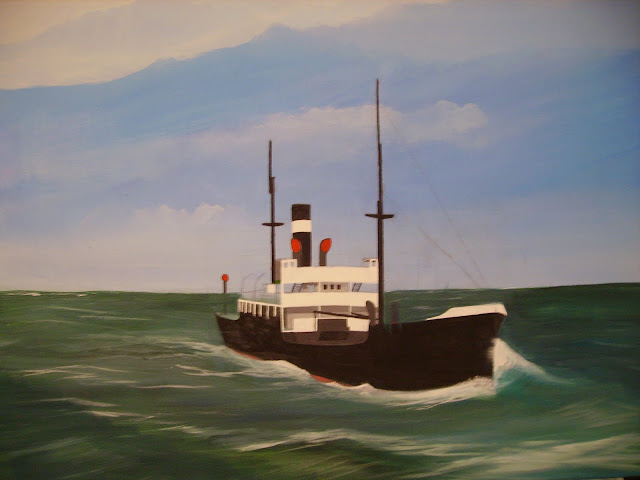 hobby peinture - Peinture maritime : nouveau hobby ? IMGP2796