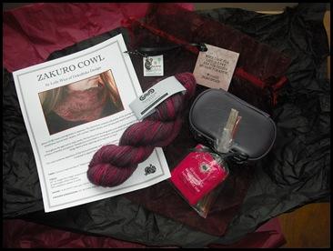 Knitting 1284
