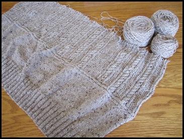 Knitting 1817