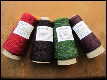 Knitting 1883