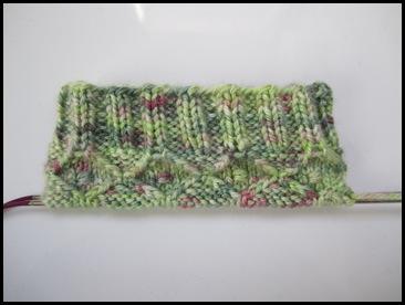 Knitting 1916