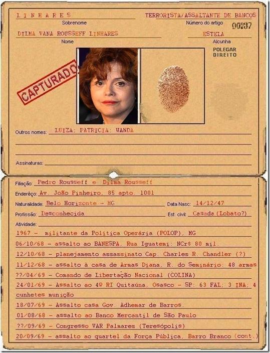 Ficha Dilma 2