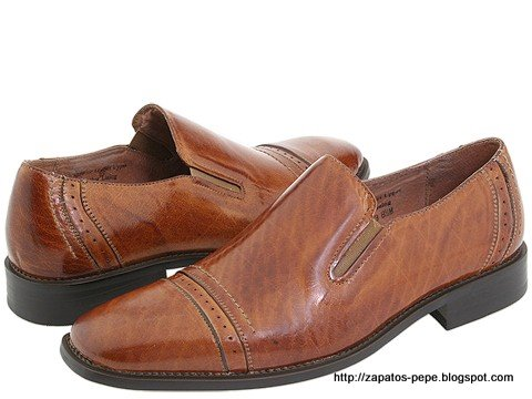 Zapatos pepe:LOGO758443