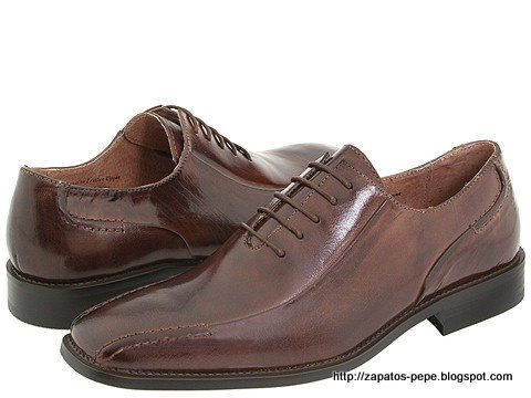 Zapatos pepe:LOGO758448