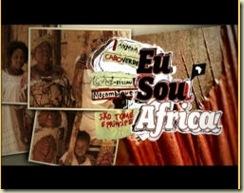 EU SOU ÁFRICA