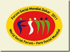 FORUM SOCIAL MUNDIAL (LOGO)