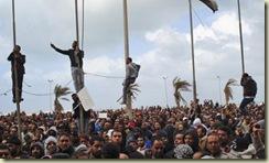 LIBIA E KADAFI