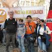 Milano, 2 aprile 2011. Mobilitazione contro la guerra