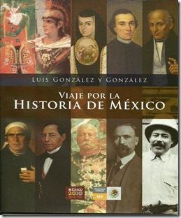 Historia d México0002