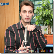 Mircea Badea aka Neika