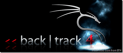 BackTrack 4 Wallpaper