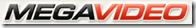megavideo logo