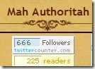 2009-09-23 666-followers