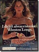 Winston Longs