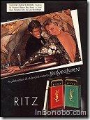 Ritz - Yves Saint Laurent