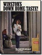 Winstons Down Home Taste
