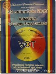 Vot poster - la consult