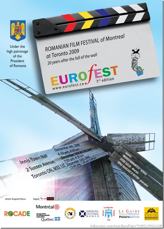 EUROfEST Toronto 2009