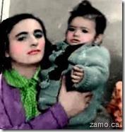 Elena cu Zoe