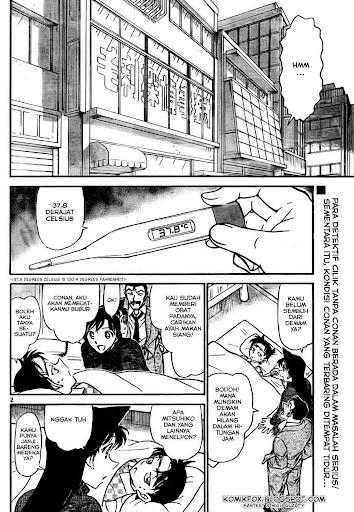 Detective Conan Page 2