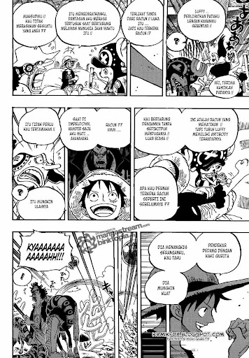 Komik One Piece 4...