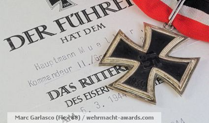 Marc Garlasco's Collection Of Nazi Memorabilia