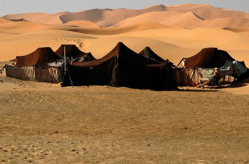 Morocco Trekking Erg Chebbi