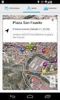 Screenshot of Fiestas de Basauri 2014