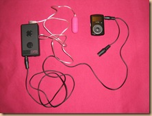 Club Vibe Setup for MP3