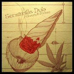 Sensimilla Dub - Chariot Riders