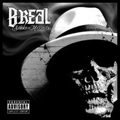 B-Real - Smoke N Mirrors