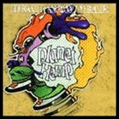 Planet Hemp - Hemp New Year