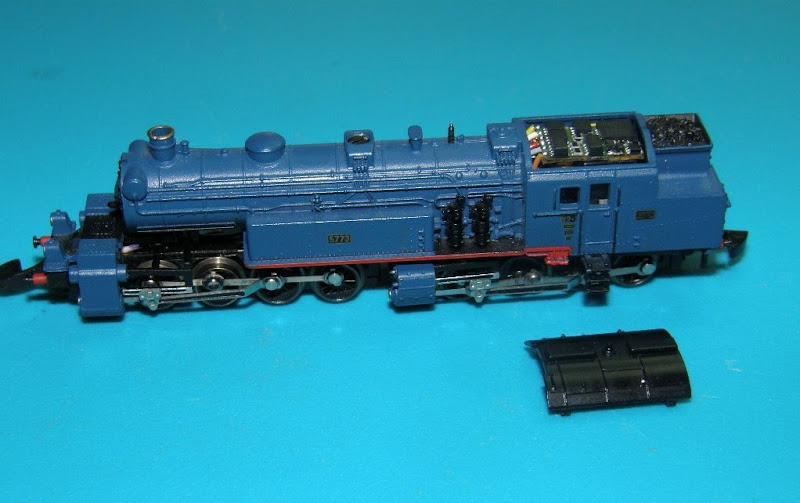 Bayerische Blaue Mallet Mallet%2001
