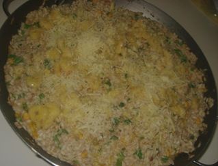 Risoto frangoebanana 23jul08  (37)