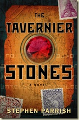 tavernier stones cover