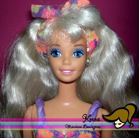 Barbie-Importada