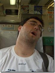 Neki dormido