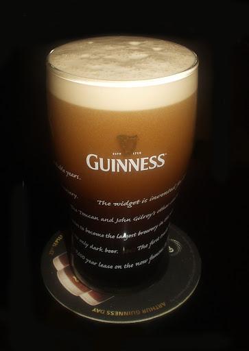 Guinness kaland
