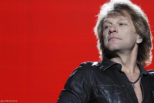 Arraso em São Paulo: Veja o SetList e fotos do show da Bon Jovi