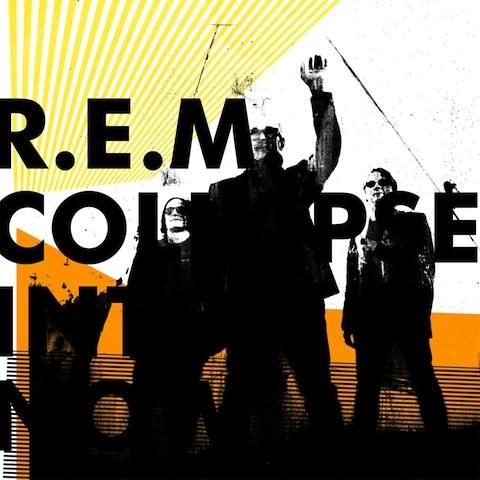 Free Download #8: R.E.M. – Discoverer [2010]