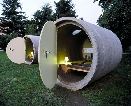 hotel10 12 Unusual and Creative Hotels