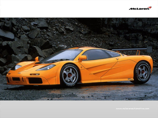 McLaren2 Most Expensive Supercars: Exotic Showcase