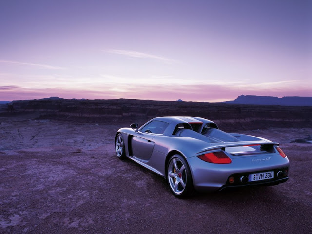 porsche1 Most Expensive Supercars: Exotic Showcase