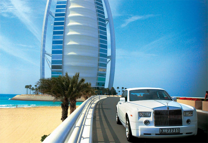 luxury of dubai%20%2818%29 The Luxury of Dubai