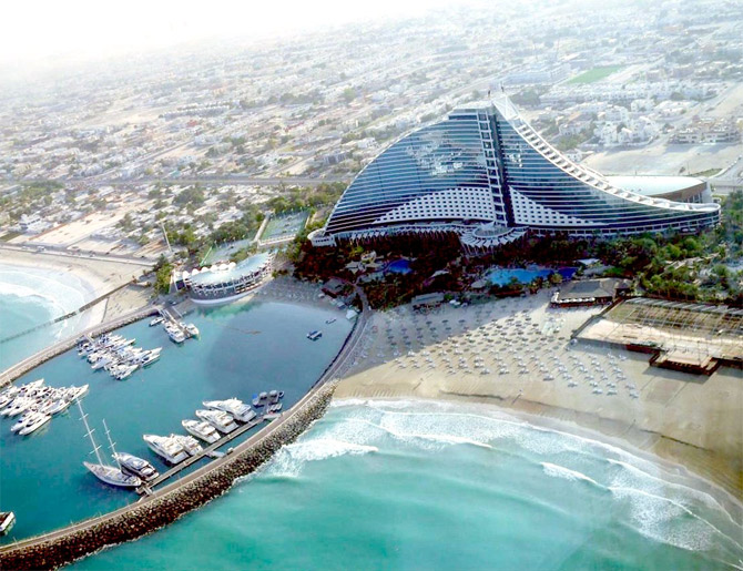 luxury of dubai%20%2820%29 The Luxury of Dubai