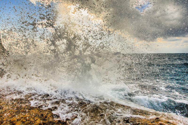medit1 How the World's Most Beautiful Seas got Their Names